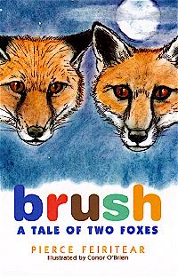 Pixies Books – Blog Post 1(Foxes)